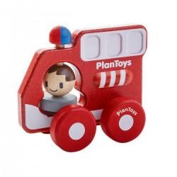 Camion dei pompieri, PlanToys