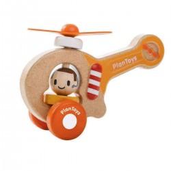 Elicottero, Plan Toys