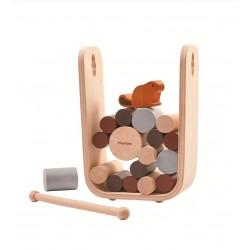 Timber Tumble, Plan Toys