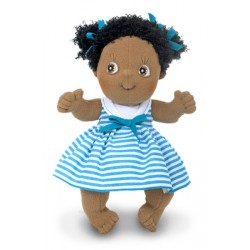 Bambola Cutie Jennifer,...