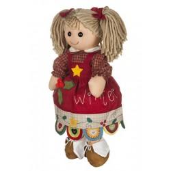 Bambola Winter 42 cm, My Doll