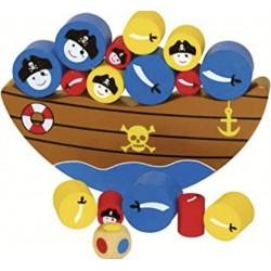 Barca dei pirati gioco di...