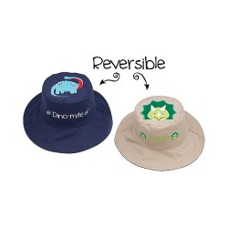 Cappello reversibile...