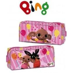 Astuccio rosa, Bing