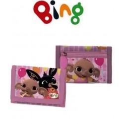 Portafoglio rosa, Bing