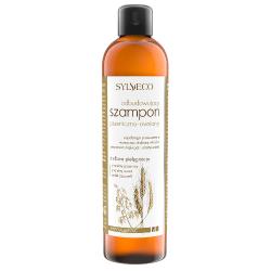 Shampoo rigenerante avena e...