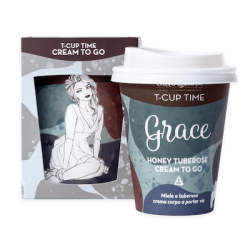 Crema corpo, Grace cream to...