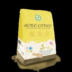 Acido citrico, Verdevero