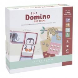 Domino 2 in 1, Little Dutch