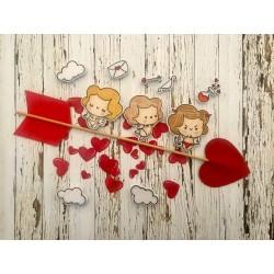 Frecciona di San Valentino