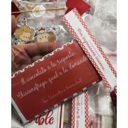 Cioccolata di San Valentino