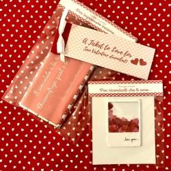 Kit San Valentino...