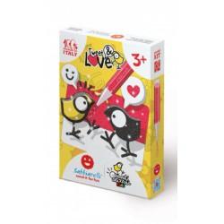 Kit - Gli animali del cuore...