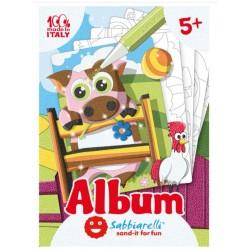 Album - Gli animali della...