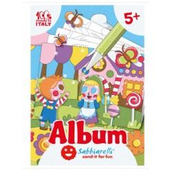 Album - C'era una volta,...