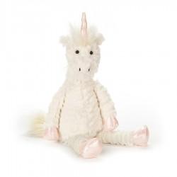 Peluche unicorno Dainty 34...