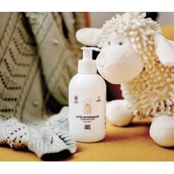 Latte Detergente Baby Senza...