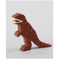T-rex in caucciù naturale,...