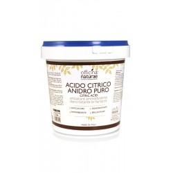 Acido citrico 750 gr,...