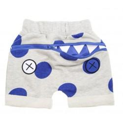 Pantaloncini, Hungry shorts...