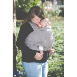 Baby sling taupe taglia 6,...