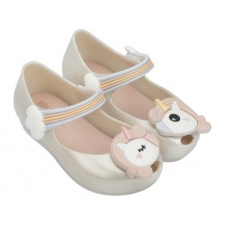 Ballerine perla unicorni,...