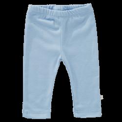 Pantaloni in cotone bio...