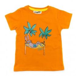 T-shirt amaca, PIPI&PUPU
