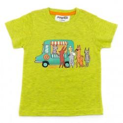 T-shirt gelato, PIPI&PUPU