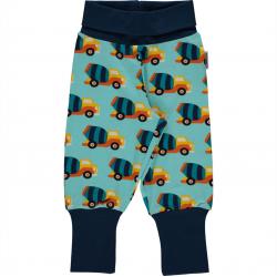 Pantaloni camion, Maxomorra