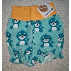 Shorts seal, Maxomorra