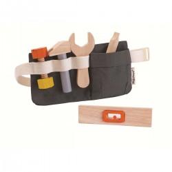 Tool Belt, Plan Toys