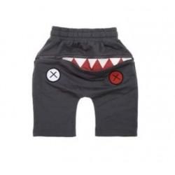 Pantaloncini antracite,...