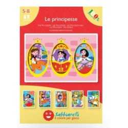 Album - Le principesse,...
