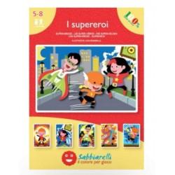 Album - I Supereroi,...