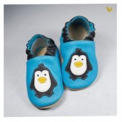 Soft sole pinguini, Babice