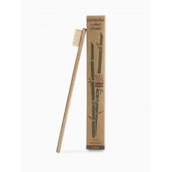 Spazzolino bimbi in bambù,...
