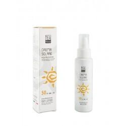 Crema solare SPF 50,Tea Natura