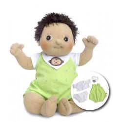 Bambola baby Max, Rubens Barn