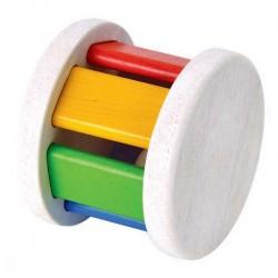 Sonaglio rullo, Plan Toys